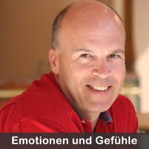 Podcast Emotionen und Gefühle