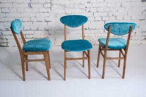 Stühle-Arbeit